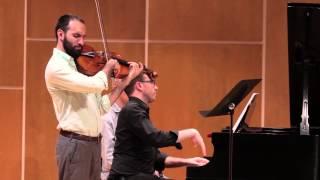 Bax: Viola Sonata - III. Molto Lento