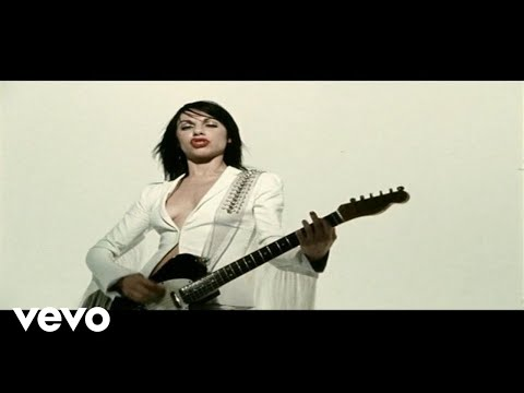 PJ Harvey - This Is Love (Official Video)
