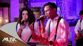 HiVi! - Indahnya Dirimu (Live at Music Everywhere) *