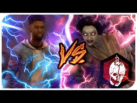 Dead By Daylight - The Spirit Gameplay and Mori!