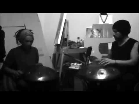 Adrian J Portia and Koji Matsumoto Jam