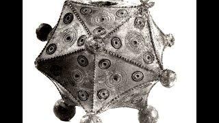 Roman Dodecahedrons | Historical Artifacts | Unexplained Mysteries | Roman