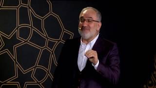 Siretü'l Kur'an 5. Ders (Cahiliyye şirk ehlinin ekonomisi) - Mustafa İslamoğlu