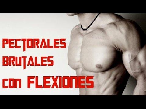 videos de ejercicios para pectorales hombres