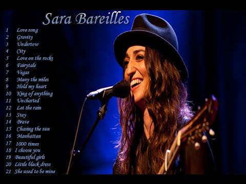 Best of Sara Bareilles