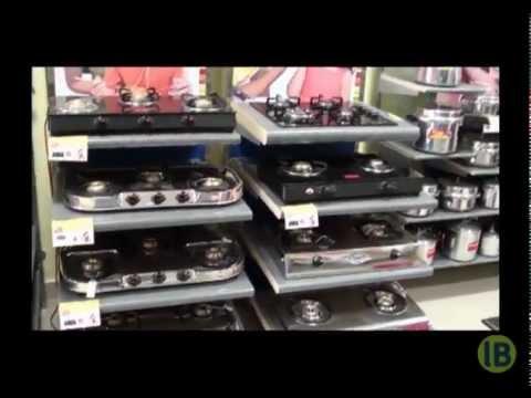 Prestige Smart Kitchen-Nizampet - YouTube