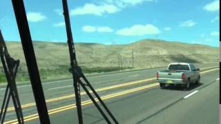 2014 06 13 Silver City Bound Part 2