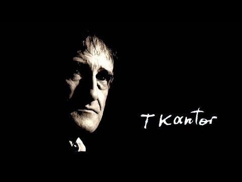 Tadeusz Kantor - Avant-Garde Theatre