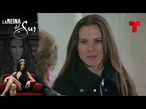 La Reina Del Sur   Edición Especial (Primera Temporada) Capítulo 35   Telemundo