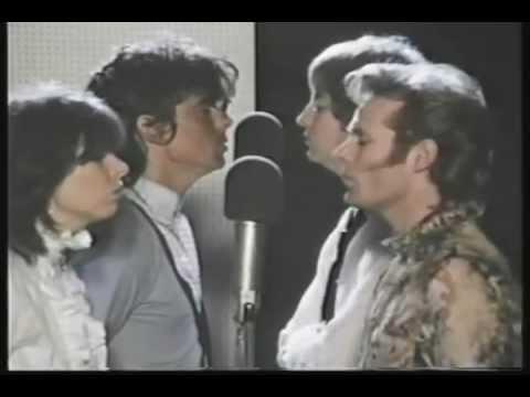 Pretenders - Message of Love (1981 Original Video)