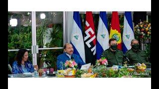 Daniel Ortega desempolva proyectos de «ensueño» en Nicaragua.