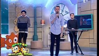 "Vanotek feat. The Code si Georgian - ""I'm coming home"""