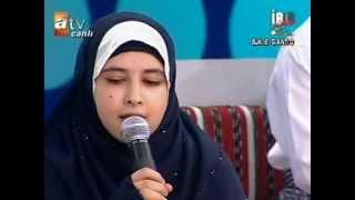Ibrahim Tatlises - Somaya Abdul Aziz Eddeb - سورة : ليلة القدر / إقرأ