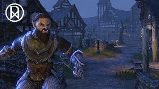 "Orc Dragonknight #1 ""Purifying the Wyrd Tree"" [Elder Scrolls Online] 1080p Ultra"