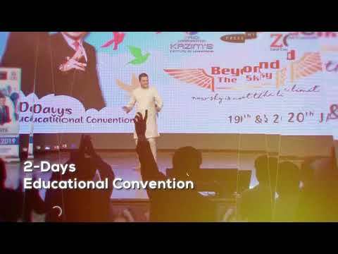 ZCRT (Zaidi Corporation Round Table) 2 Days National Convention For Insurance Professionals