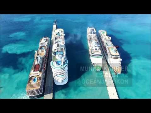 Port Orient - Life, travel and work on river and ocean cruise ships