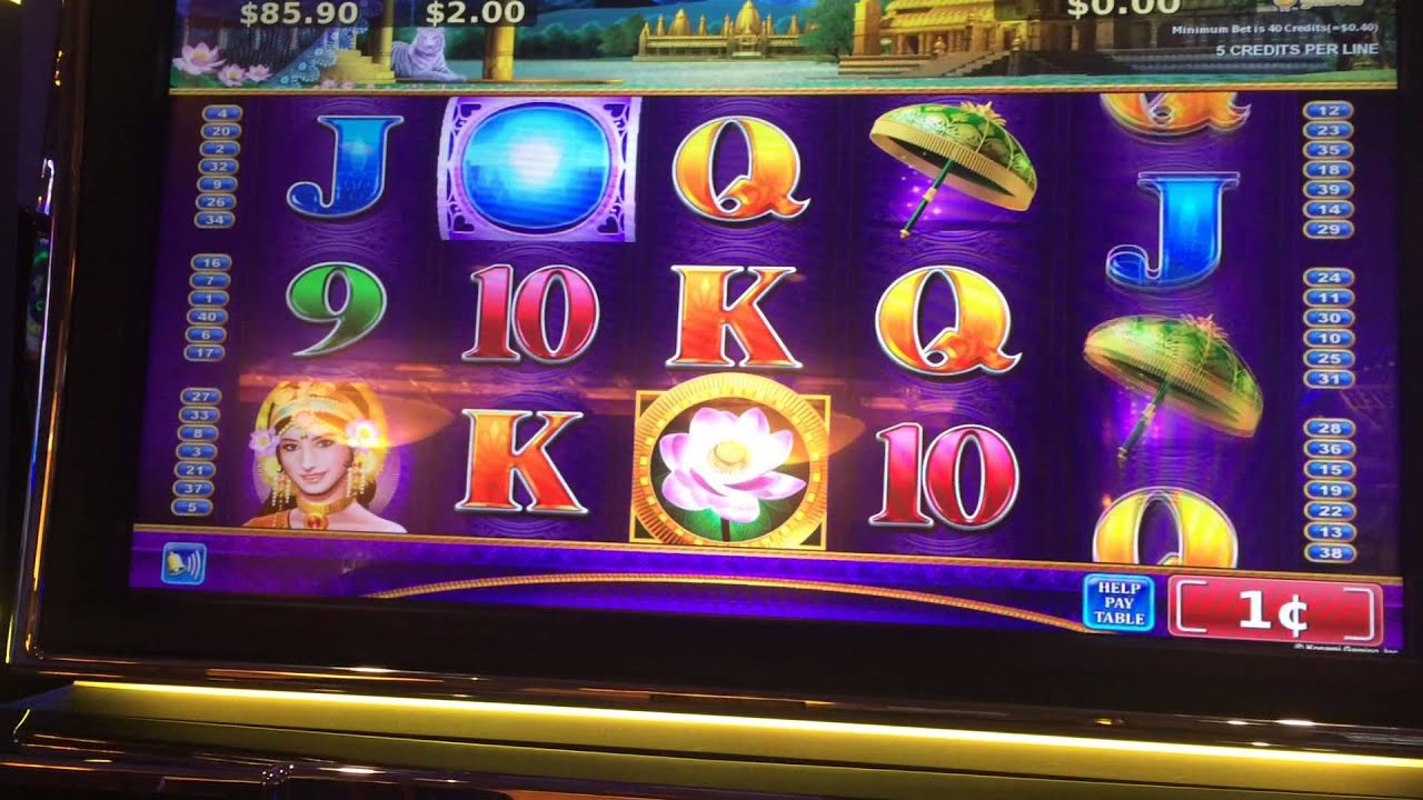 Free Slots Bonus Land