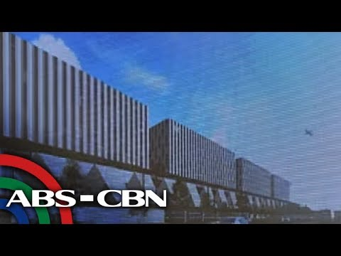 Bandila: Modernong transport terminal, bubuksan sa Parañaque sa 2018