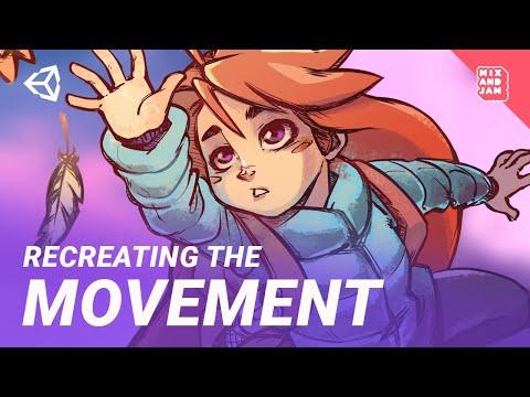 Celeste's Movement   Mix and Jam