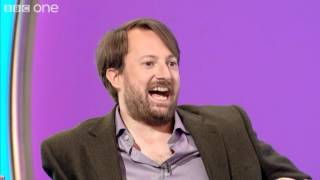 Did Richard Bury a Badger with the Banker from Deal or No Deal? - Would I Lie to You? - BBC One