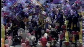 At This Moment - Billy Vera & the Beaters with Johnny Carson - New Year's Eve 1987