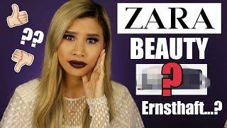 UNERWARTETES ERGEBNIS! 🚫 Zara Beauty und H&M Beauty im LIVE TEST l Beauty News by Kisu