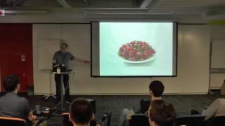 Фатальный недостаток Node.js - Алексей Охрименко ( IPONWEB )
