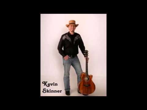 kevin skinner - If Tomorrow Never Comes (America's got talent version.)