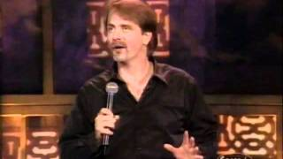 Jeff Foxworthy - Redneck Comedy - Live Stand Up Comedy