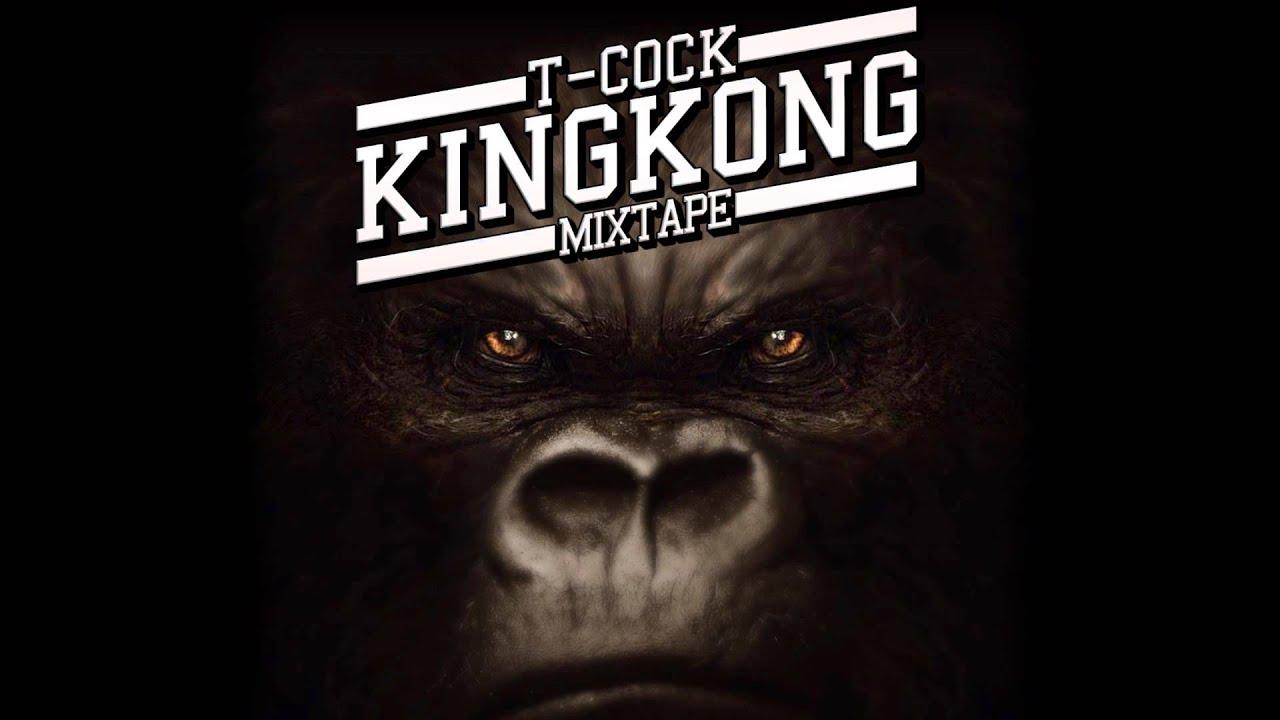 Opinion king cock gorilla