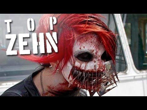 10 krasse Halloween-Vorfälle!
