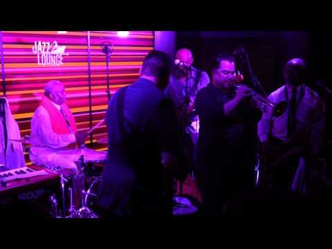 Bernard Purdie - Heavy Soul Slinger 1/9/16 Jam Cruise 14
