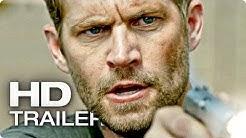 BRICK MANSIONS Offizieller Trailer Deutsch German | 2014 Paul Walker [HD]
