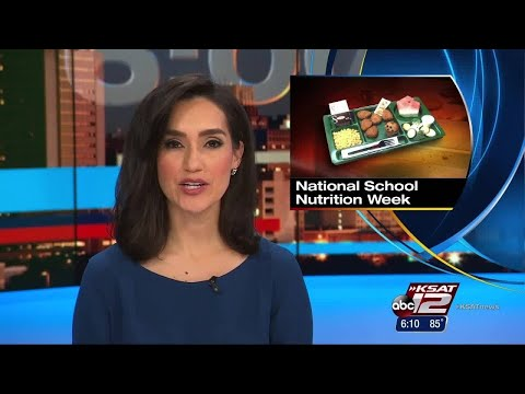 Video: IDEA schools implement new food ideas for National School Nutrition Week