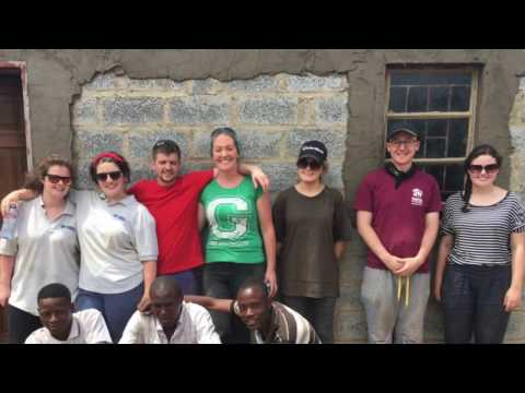 Zambia Trip 2017 - Law Society of Ireland & Habitat for Humanity