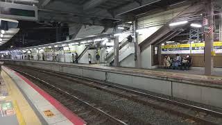 JR西日本&京阪東福寺駅 2020.12.2