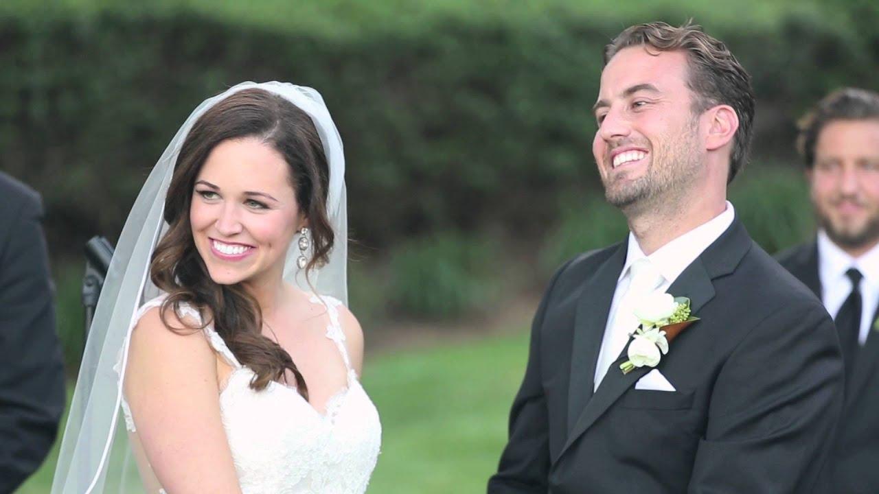 Ashley wilkes wedding