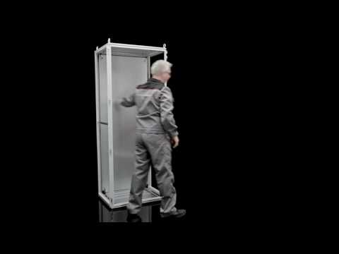 TS 8 Modular Enclosure Overview
