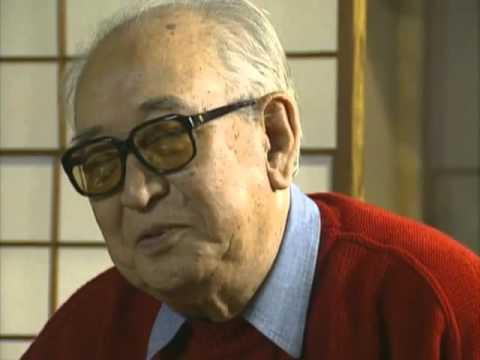 """Vivere di Akira Kuroswa - clip da """"""""Akira Kurosawa e Ikiru"""""""
