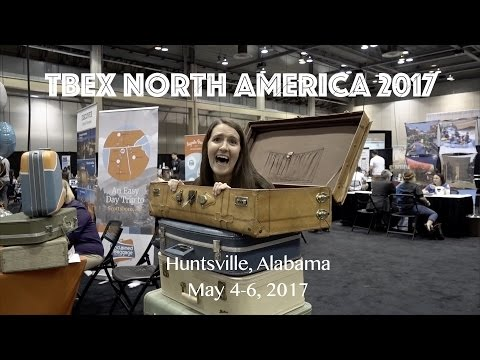 TBEX North America 2017