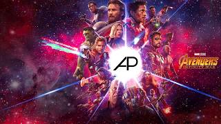 Baixar AVENGERS - Infinity War - Theme Trap Remix