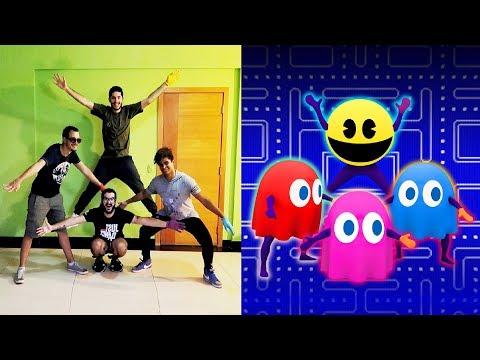 Just Dance 2019 - Pac-man | Gameplay