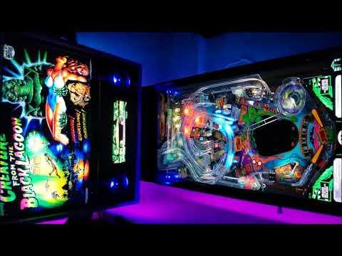 Visual Pinball & pyprocgame - WorldNews