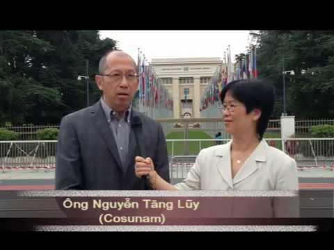 Phóng Sự Kỷ Niệm 60 Năm Hiệp Định Geneve
