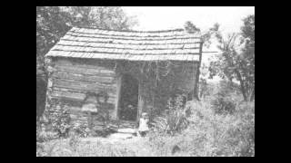 Red Rocking Chair - Coon Creek Girls - Appalachian Folk