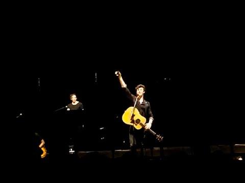 Shawn Mendes: Illuminate World Tour (Live in Brisbane, Australia)