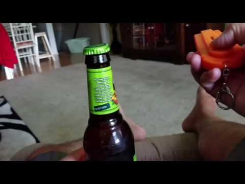Bottle cap shooter