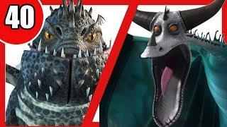 ЗЕМЛЕТРЯС VS ТАЙФУМЕРАНГ. Бій драконів.