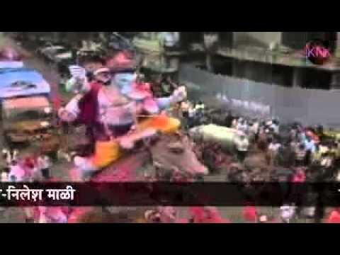Parel cha raja narepark theme song aala...