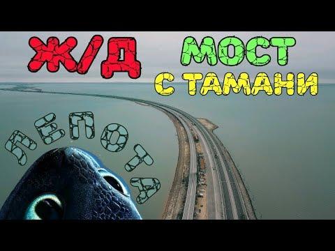 Крымский мост(ноябрь 2018)Вид